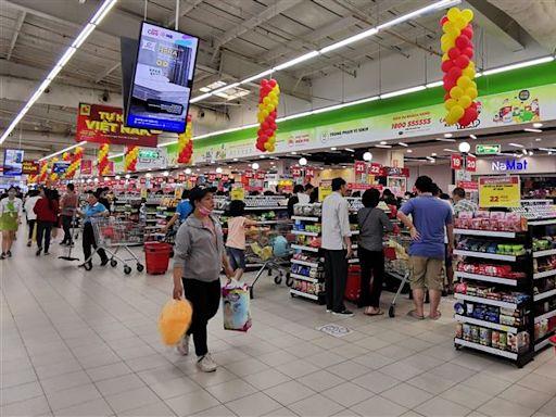 疫情衝擊越南經濟 官方估上半年成長5.8%