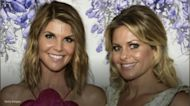 Candace Cameron Bure shouts out Lori Loughlin for being her 'wing woman' the night she met her husband
