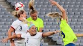 U.S. Women's Soccer Loses Badly To Sweden At Olympics. Fans Can't Believe It.