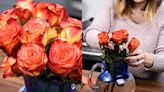 BloomsyBox delivers fresh flowers to your door every month—and it's the perfect gift