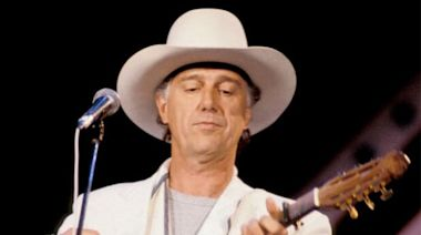 Jerry Jeff Walker, Country Singer Who Wrote 'Mr. Bojangles,' Dies at 78