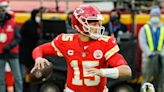 Kyle Shanahan explains why 49ers didn't draft Patrick Mahomes