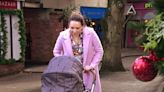 Hollyoaks works with expert charity for Liberty's postpartum psychosis storyline