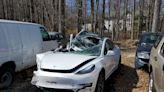Safety regulators are investigating Autopilot's role in 30 Tesla crashes that killed 10 people, report says