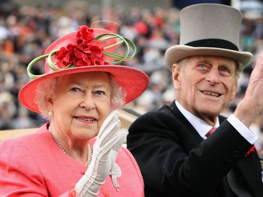 Prince Philip's funeral Saturday will be televised. Here's how to watch in the US.