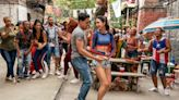 In the Heights, review: the all-singing, all-dancing, feelgood film of the summer
