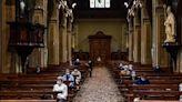 更多教堂被破壞 特魯多政府雙重標準