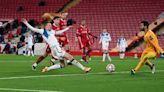 Atalanta stun Liverpool at Anfield to leave Champions League Group D wide open