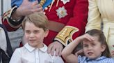 The Royal Children Are Currently Fascinated by Airplanes