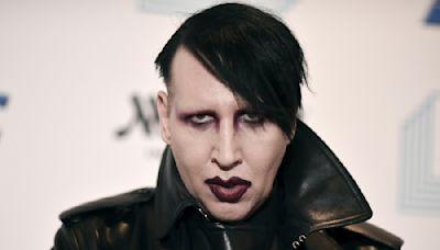 Judge Dismisses One Lawsuit Accusing Marilyn Manson of Sexual Assault
