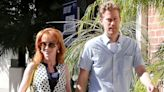 Kathy Griffin Marries Longtime Boyfriend Randy Bick — With a Little Help From Lily Tomlin!