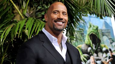 Dwayne Johnson's Net Worth Is Mind-Bogglingly Large (Probably Because He's in Every Movie)