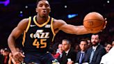 Donovan Mitchell Leaves Jazz-Clippers With Apparent Injury