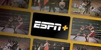 How much is ESPN+? Get a full price breakdown for 2021