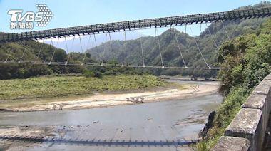有片/石門水庫建庫53年蓄水量次低! 桃園實施全日減壓供水