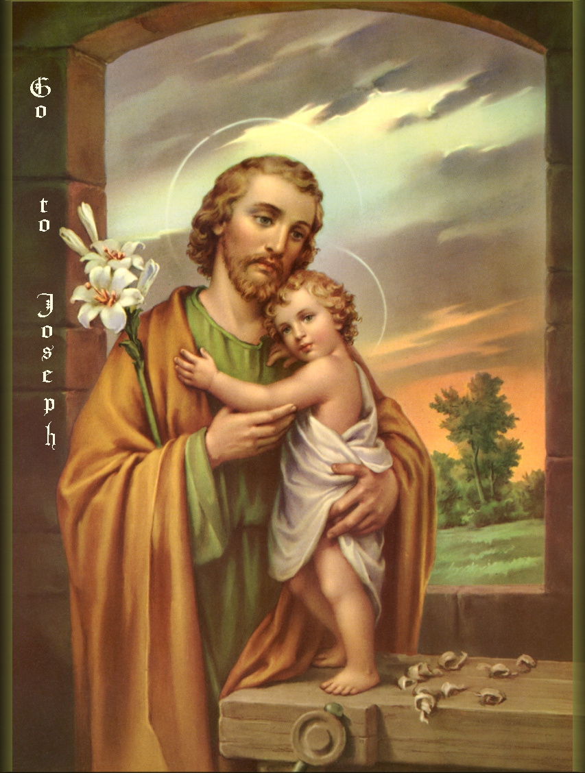 saint joseph the cord of saint joseph the devotion to the cord of st ...