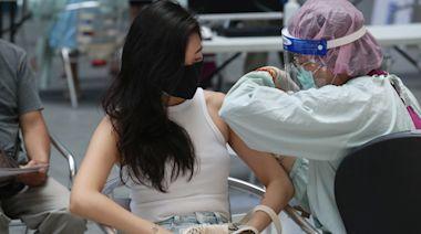 疫苗「開放混打」該知道的3件事 前台大醫:要有心理準備 | 蘋果新聞網 | 蘋果日報