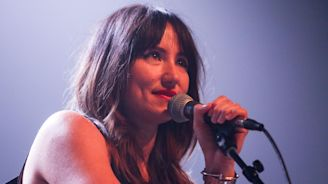 Music: KT Tunstall is coming to Cohasset