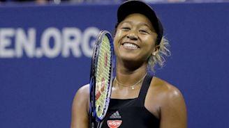 擠下小威廉絲!22歲日本網球好手大坂直美年收入10億 寫下全球賺最多女運動員紀錄-風傳媒