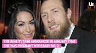 Brie Bella 'Can't Believe' It's Been a Week Since Giving Birth to Baby Boy