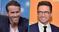 Ryan Reynolds Trolls Hugh Jackman With Funny TikTok For His Birthday