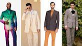 How Men's Fashion Has Stolen the Spotlight During Awards Season