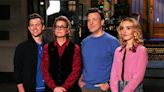 Jason Sudeikis Gives Career Advice to New SNL Cast Members in Opening Monologue: 'Win an Emmy!'