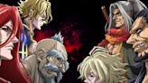 Las 28 series de anime imperdibles de Netflix
