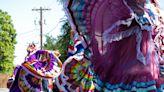 Celebrating Hispanic Heritage Month: CSU Pueblo folklorico group honors history, culture