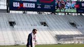 Cincinnati, TQL Stadium to host US-Mexico 2022 World Cup qualifier