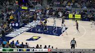 Game Recap: Bucks 119, Pacers 109