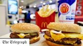 McDonald's to hire 20,000 workers in big UK expansion