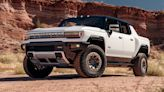 2022 GMC Hummer Electric Pickup First Look: Rebirth of an Off-Road Icon