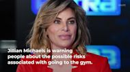 """Jillian Michaels Says She Contracted COVID-19 After """"Letting Her Guard Down"""""""