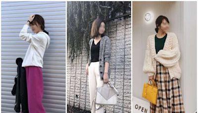 日本女生在每個場合都不出差錯!超實用的東京女子各場合穿搭講座