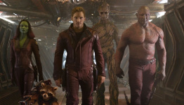 We Nearly Met the GUARDIANS OF THE GALAXY Characters in One-Shot Prequels