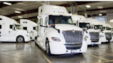 美國卡車司機短缺,自駕技術有望徹底改變貨運業樣貌