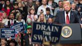 Trump endorsements stoke dissension in GOP ranks