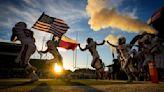 Statewide Texas high school football scores: Week 5, 2021