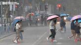 強雨區下周迫近「顯著降雨」機會高 天文台籲及早準備   錢財事