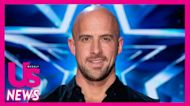 'AGT: Extreme' Contestant Jonathan Goodwin in Hospital After Stunt Accident