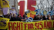 Minimum Wage Hike Dealt a Blow as House Poised to Pass Stimulus