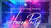 SuperJunior正規10輯主打曲 「House Party」主題海報公開