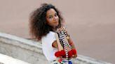 Black designers celebrated at Milan fashion week