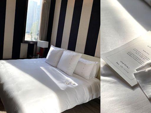生日Staycation推介|9-10月最新酒店優惠 10+間精選住宿Package(附編輯試住報告) | Cosmopolitan HK