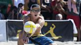 Olympics roundup: American beach volleyball player is out of the Olympics after four positive COVID-19 tests