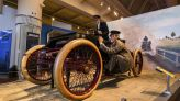Henry Ford Museum's 'Driven to Win' exhibit celebrates racing in America