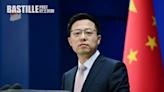 2021年4月6日外交部發言人趙立堅主持例行記者會 | 兩岸