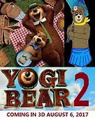Yogi Bear 2 (2017 Film) | Idea Wiki | Fandom