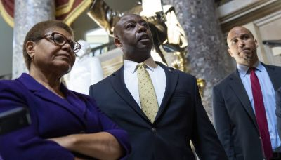 Bipartisan police reform negotiations end without deal